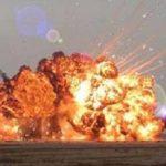 К чему по соннику снится взрыв и огонь