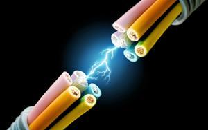 Оголенные провода
