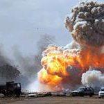 К чему по соннику снится война с бомбёжкой