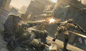 Война в игре