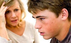 Скандал с подростком