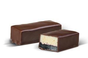 Черничные конфеты