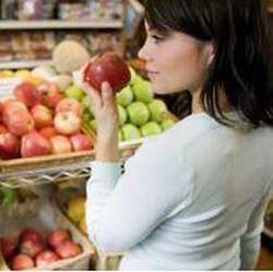 Покупать яблоки