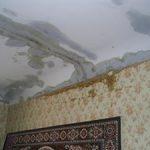 Выясняем у сонника, к чему затопило водой квартиру во сне