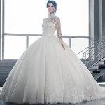 К чему по соннику снится свадебное платье и фата