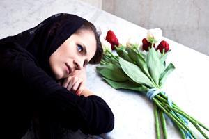 Смерть мужа