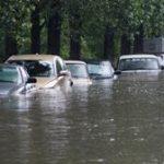Если приснился потоп, что скажет сонник?