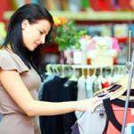 Что значит покупать одежду во сне