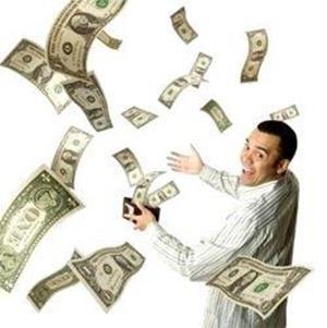 Выиграть деньги
