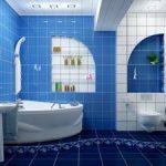 Что значит по соннику ванная комната