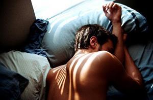Сон парня