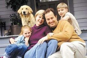 Благополучие родных