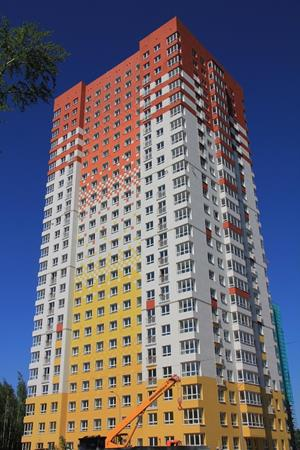 Жилое здание