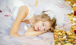 Сон невесты