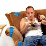 Разбираемся по соннику, к чему снится пьяный муж