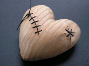 Душевные раны