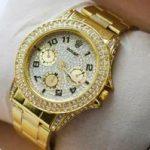 Как растолковать, к чему снятся золотые наручные часы