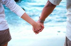 Романтические отношения.