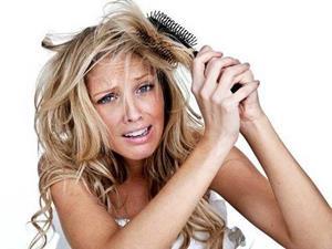 Запутанные волосы