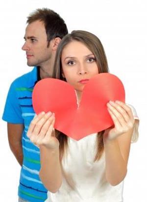 Расстаться с мужем