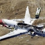 Что значит по соннику авиакатастрофа