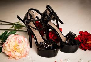 Туфли в подарок