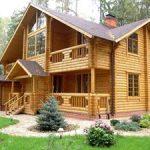 Как правильно растолковать, к чему снится деревянный дом