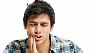 Болезненный зуб