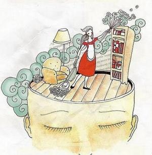 Порядок в мыслях