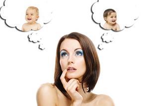 Мечтать о ребенке