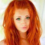 Что означают по соннику рыжие волосы