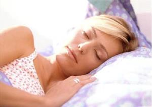 Сон девушки