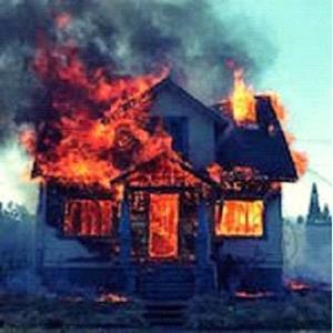 Дом, которого нет