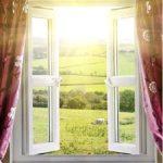Что значит открытое окно согласно соннику