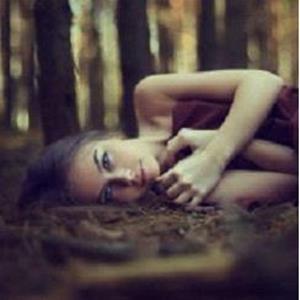 Девушке снится дьявол