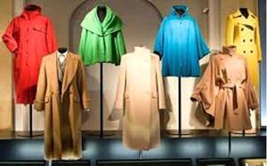 Магазин пальто
