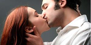Поцелуй с бывшим мужем