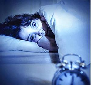 Просыпаетесь в испуге