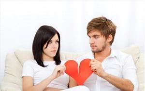 Развод