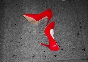 Потерянная обувь