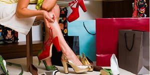 Искать туфли