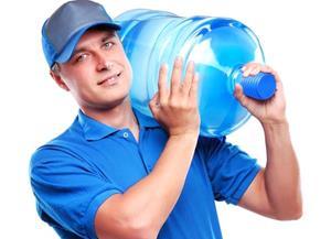Угощение водой