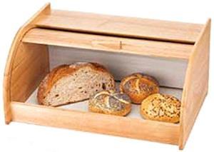 В хлебнице
