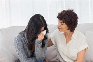 Терапия рыданием и плачем