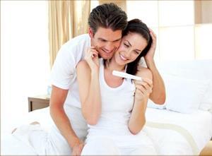 Беременность замужней дамы