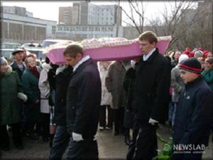Похоронная процессия