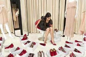 Бутик обуви