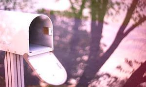 Получить телеграмму