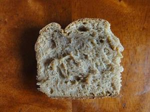 Сырой хлеб