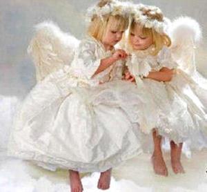 Детки ангелы